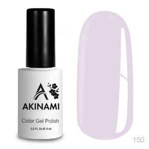 Гель-лак Akinami - Арт. AСG150 Pale Rose