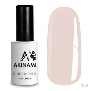 Гель-лак Akinami - Арт. AСG152 Creme Brulee