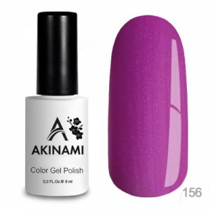 Гель-лак Akinami - Арт. AСG156 Fuchsia Pearl
